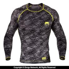 "Venum ""Tramo"" Long Sleeve Rash..."